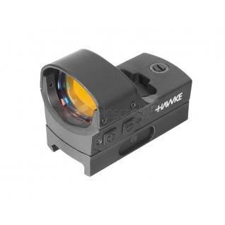 Прицел Hawke Reflex Red Dot Sight - Digital Control Large (5 МОА)-28912475