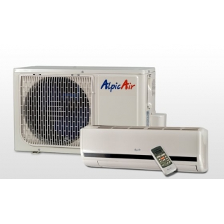 Настенный кондиционер ALPICAIR AWI\AWO-20HPR1-795510