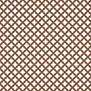 Декоративная решетка Presko Лотос 60х120