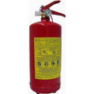 Огнетушитель 2 кг-433909