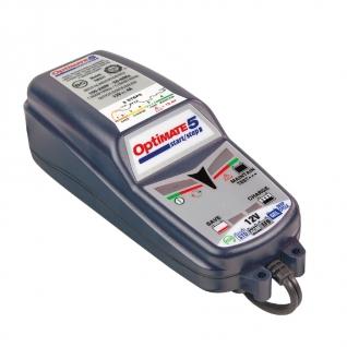 Зарядное устройство OptiMate 5 Start-Stop TM220 OptiMate-5763090