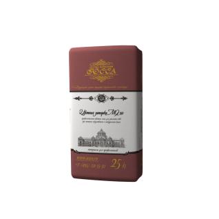 Затирка ЮССА MQ 950-011 Шоколадный домик (темно-коричневый)-6763977