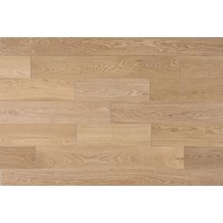 Массивная доска Amber Wood Дуб Карамель 300-1800x120x18 (лак)-5344891