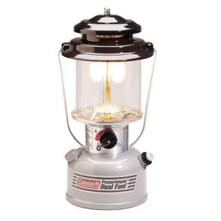 Лампа бензиновая Coleman DF 295 (3000000946)
