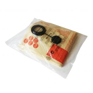 Комплект бумажных пылесборников Makita 445X-5720865