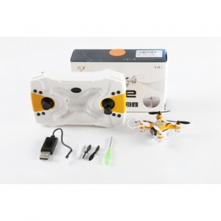 Радиоуправляемый квадрокоптер Hawk Eye BK Toys ltd-37706315