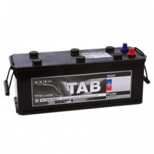 Автомобильный аккумулятор TAB TAB POLAR 135R евро 850А обратная полярность 135 А/ч (513x189x223)