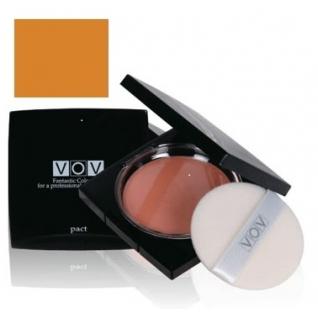 Косметика VOV - Пудра компактная Pact 34