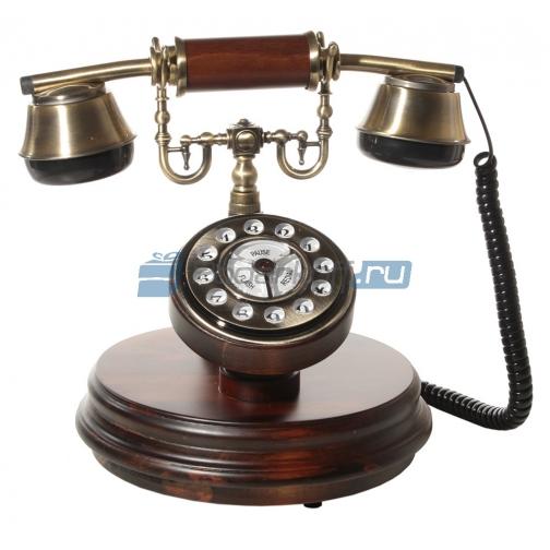 """Телефон кнопочный в стиле ретро """"Галилей""""-762804"""