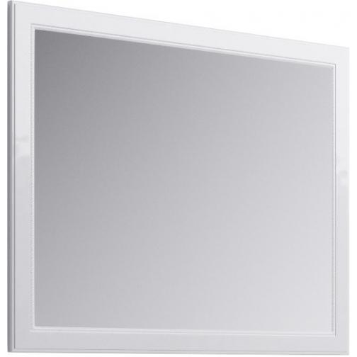 Зеркало AQWELLA 5 STARS Empire 100 (Emp.02.10/W), белый-6761898