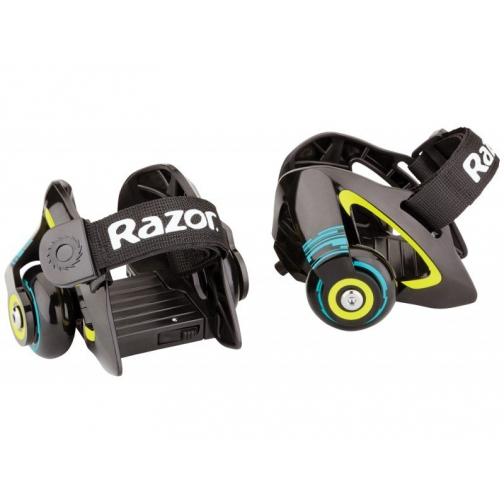 Ролики на обувь Razor Jetts 6721581