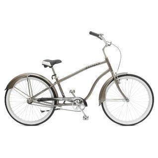 Stinger Велосипед Stinger CRUISER Gent (2015) M коричневый-453435