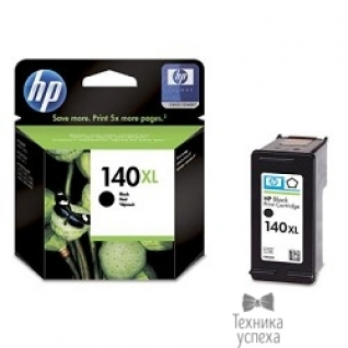 Hp HP CB336HE Картридж №140XL, Black OfficeJet J5783