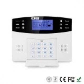 Беспроводная охранная (пожарная) GSM сигнализация Страж Express для дома, кватриры, дачи, коттеджа-5006114