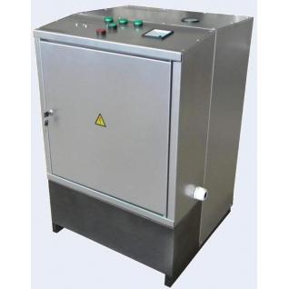 Парогенераторы электрические ПАР-15 (нерж. котел)