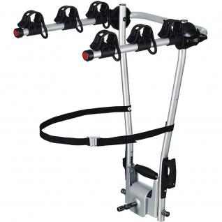 Крепление на фаркоп THULE HangOn для 3-х велосипедов 972 972 Thule-5303277