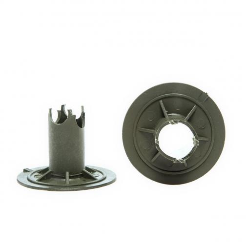 Фиксатор стойка ФС 40-45 мм с опорой на сыпучие поверхности. арм.-1971055