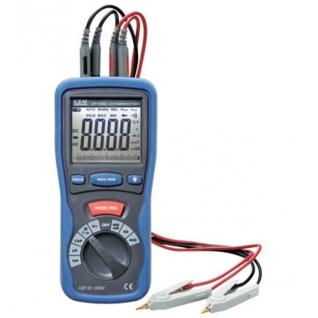 Мультиметр с функцией миллиомметра СЕМ DT-5302-6766083
