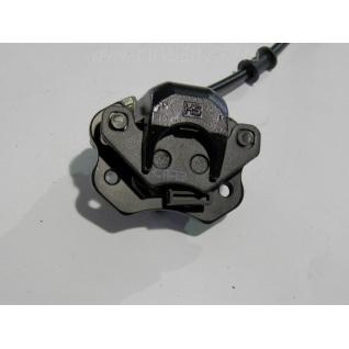 Задний тормозной суппорт (125сс)-1025726