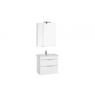 Комплект мебели для ванной Aquanet Эвора 00184550-11491416