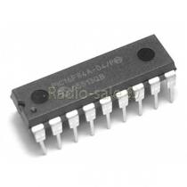 Микросхема PIC16F84A-04I/P