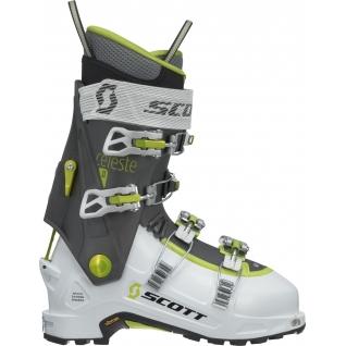 Scott Ботинки для горных лыж Tour Women Celeste II (2016)