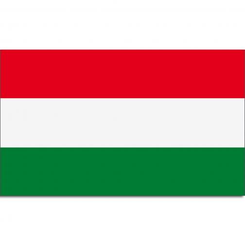 Made in Germany Флаг Венгрии-5675867