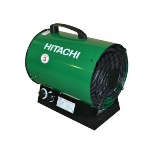 HITACHI Тепловентилятор HITACHI HF6/220-917338