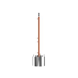 Самогонный аппарат Rocket 28 10 литров-37653159