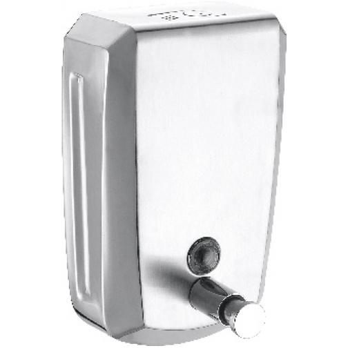 Дозатор для жидкого мыла 0,5 л Fixsen FX-31000 Hotel-6760696