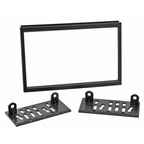Переходная рамка Intro RCV-N13 для Chevrolet Cobalt 2DIN Intro-835044