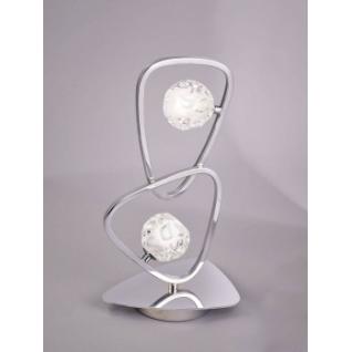 Настольная лампа Mantra Lux 5018
