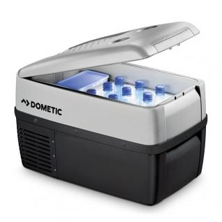 Автохолодильник компрессорный Dometic CoolFreeze CF 26 (21.5 л, 12/24/220В) Dometic-6827476