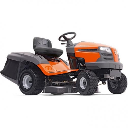Садовый трактор Husqvarna TC 38 (арт. 9605101-39)-8947550