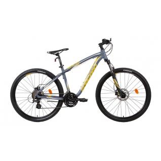 Forward Велосипед Forward Agris 2.0 27,5 (2015) disc 17 Grey-453601