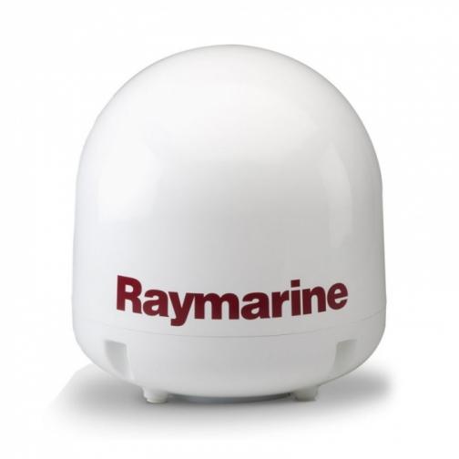 Корпус Raymarine 45Stv Empty Dome/Base Package (E96009-V)-5942810