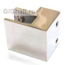 Коннектор для профиля 10*30 90 гр - квадрат