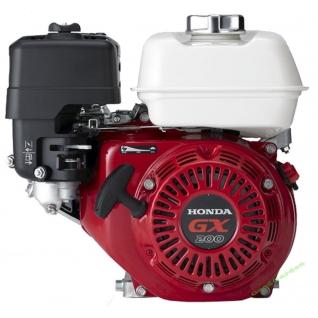 Двигатель бензиновый Honda GX-200 UT VSD9-9208897