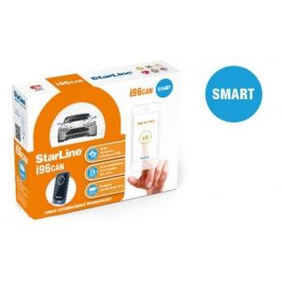 Иммобилайзер StarLine i96 CAN smart StarLine-6831623