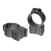Кольца Warne для Tikka, 30 мм, High (15TM)