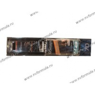 Шторки боковых окон Premium 70/M37-42 черные-430924