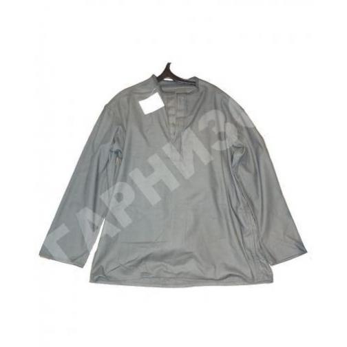 Белье нательное солдатское зимнее защитного цвета-8170683