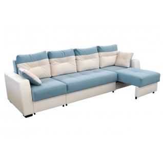 Палермо 9 МДФ диван-трансформер тройной-5271111