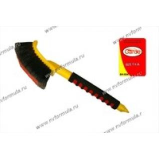 Щетка для мытья а/м Garde SH534 49см-430932