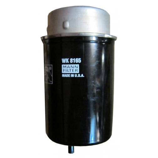 Фильтр двигателя топливный, грубой очистки MANN-4952142
