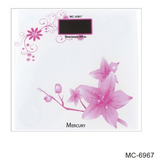 Электронные напольные весы Mercury-37774634