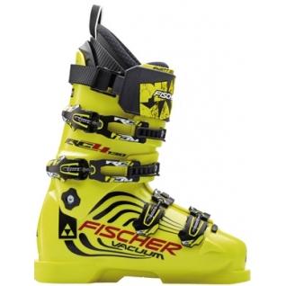 Fischer Ботинки для горных лыж RC4 Pro 130 Vacuum (2014)