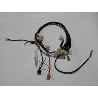 Проводка квадроцикла (150сс)-1026089