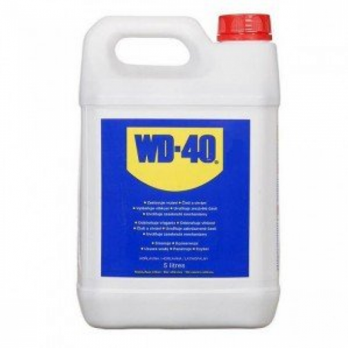 Смазка WD-40 WD-40 5л арт. WD0011-5922009