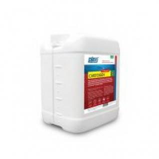 PLEX CHISTOGEN 1 Автошампунь для бесконтактной мойки 1 кг-6000066